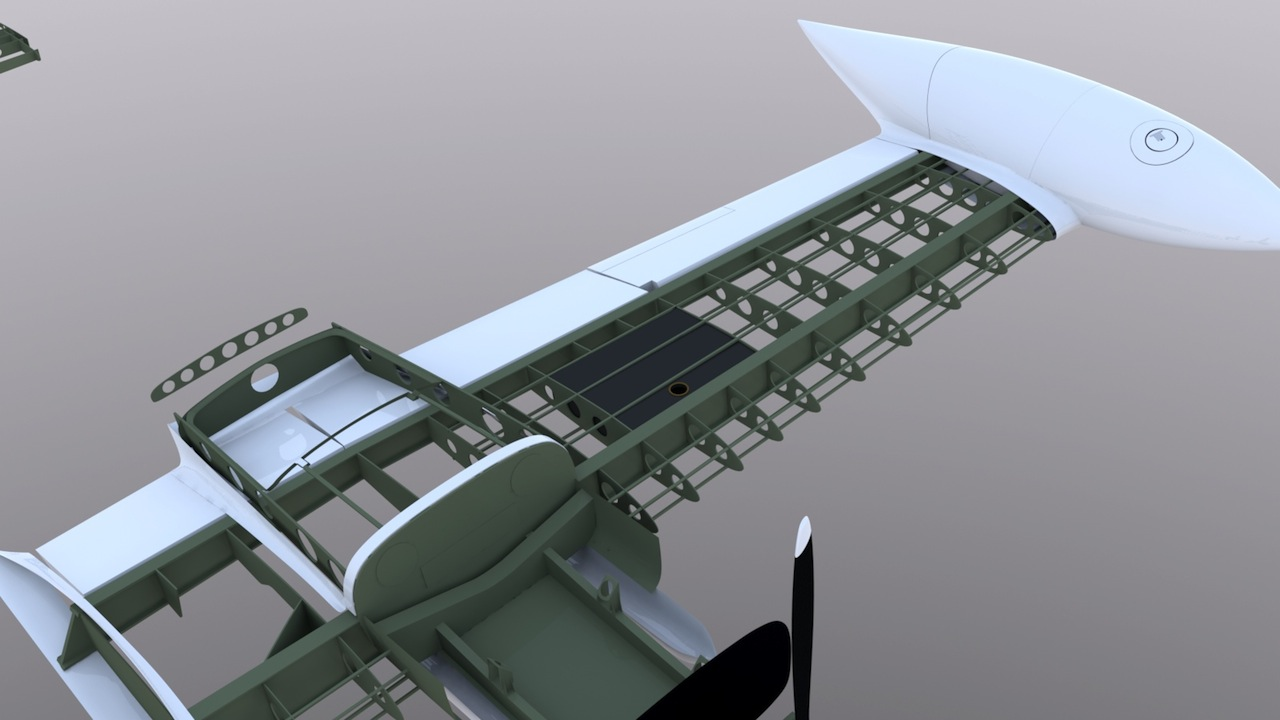 Mike James Media™ Cessna 310K Project