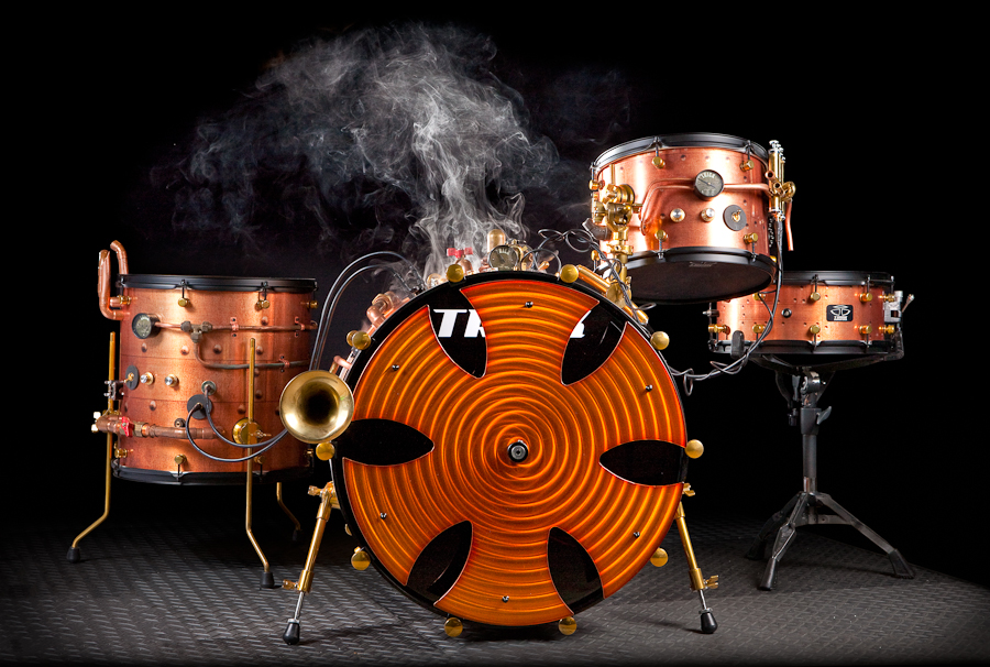 Cool Drum Sets - Bing images